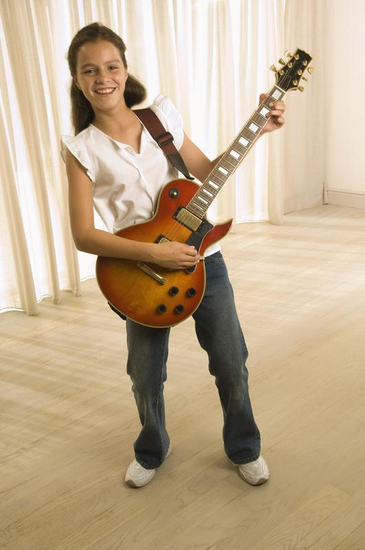 Unparalleled private guitar instruction for students of all ages. Proudly serving Coventry, RI since 1982.