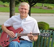 Stan Munslow is a writer, instructor, and musician. He holds a B.M. degree from Berklee College of Music and has been teaching piano and guitar in Coventry, RI since 1982.