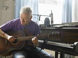 Students of all ages can fulfill their dream of learning to play a musical instrument. Stan Munslow has successfully taught students from age 3 to seventy-seven.